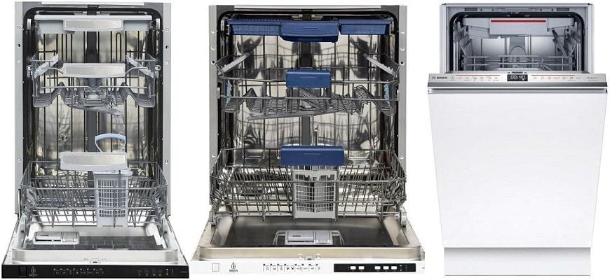 Лучшие посудомоечные машины до 50000 рублей