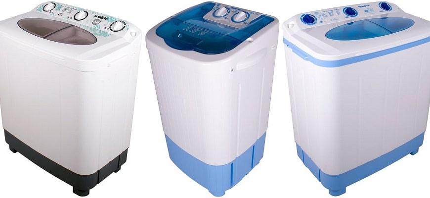 Лучшие стиральные машины до 10000 рублей