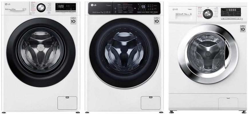 Лучшие стиральные машины до 40000 рублей